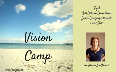 Geschützt: Tag 9 Vision Camp: Lass Dich von Deiner Vision finden. Eine ganz entspannte innere Reise.