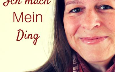 """Petra Prosoparis im Interview """"Mach' Dein Ding"""""""