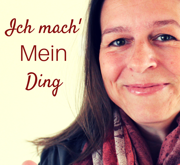 "Petra Prosoparis im Interview ""Mach' Dein Ding"""