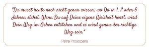 erfolgreiches Herzensbusiness, Petra Prosoparis, Tipps zum erfolgreichen gründen, wie Du erfolgreich gründest