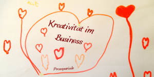 Kreativität fördern, Kreativität im Business fördern, wie es Dr leicht fällt, kreativ zu sein, kreativ sein im Business, Mentor, Petra Prosoparis, Coach, Blogparade Kreativität im Business. Eva Peters