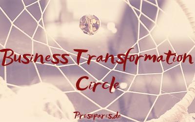 Wie Business Transformation mit Theorie U gelingt